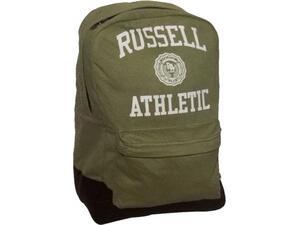 Σακίδιο πλάτης RUSSELL Athletic χακί-μαύρο ρακ