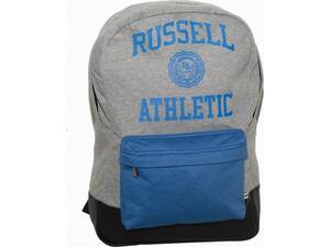 Σακίδιο πλάτης RUSSELL Athletic γκρι-μπλε