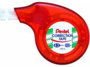 Διορθωτική ταινία Pentel 4.2mmx10m