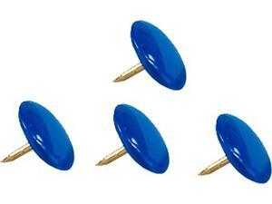 Πινέζες VICTORY μπλε