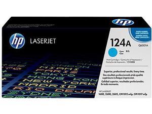 Toner εκτυπωτή HP Laserjet Q6001A Cyan (Cyan)