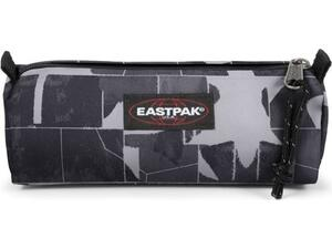 Κασετίνα EASTPAK Single Cracked Blue Dark (EK372 68T)