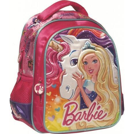 Σακίδιο πλάτης νηπίου GIM Barbie Unicorn