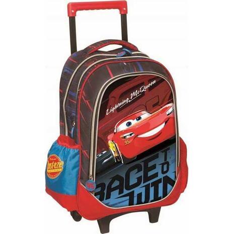 Σακίδιο τρόλεϋ GIM Cars 95 (341-42074)