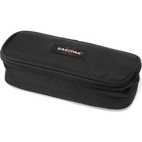 Κασετίνα οβάλ EASTPAK Single Black (717008)