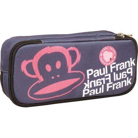 Κασετίνα οβάλ PAUL FRANK Ironic (346-54141)