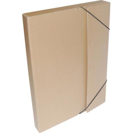 Κουτί αρχειοθέτησης οικολογικό με λάστιχο 33,5x25x3cm
