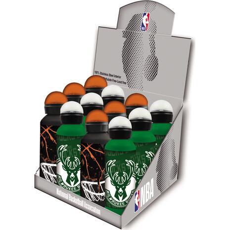 Παγουρίνο SS NBA 580 ml (558-52231)