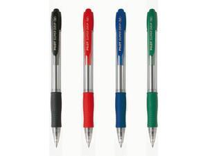 Στυλό μελάνης λαδιού PILOT SUPER GRIP Medium σε διάφορα χρώματα