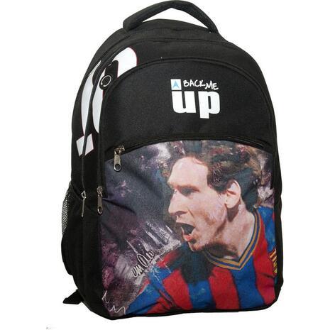 Σακίδιο πλάτης Back Me Up Messi (338-83031)