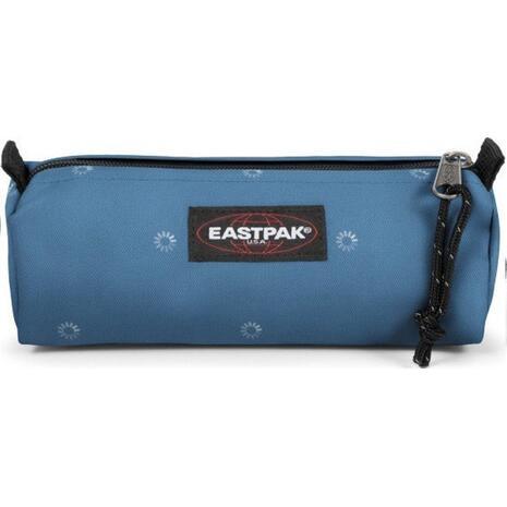 Kασετίνα EASTPAK Benchmark Blue Wait (37276T)
