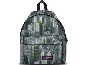 Σακίδιο πλάτης EASTPAK Padded Pak'r Urban Yellow (620-63T)