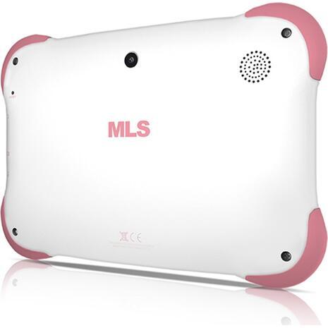 """MLS KIDO 2018 Pink Tablet  LCD IPS 7"""" 33.ML.540.178"""