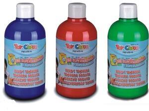 Τέμπερα TOY COLOR 500ml Superwash σε διάφορα χρώματα