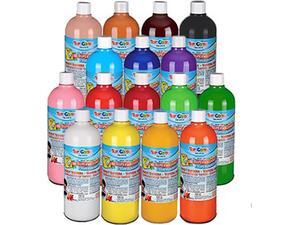 Τέμπερα TOY COLOR 1000ml Superwash σε διάφορα χρώματα