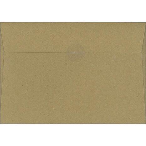 Φάκελος Αλληλογραφίας 13x18cm Καφέ 300gr (1 τεμάχιo) (Καφέ)