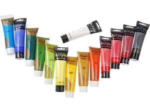 Ακρυλικό χρώμα Artist's 100ml σε διάφορα χρώματα