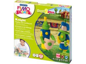 Σετ STAEDTLER FIMO Kids Knight 8034-05