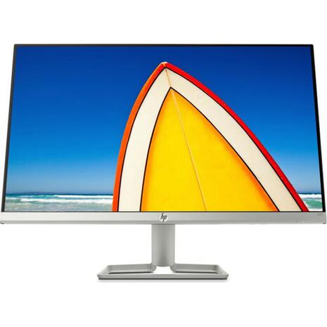 Οθόνη Η/Υ LED 24'' HP 24F Display 2XN60AA