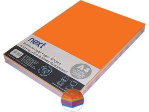 Χαρτί εκτύπωσης NEXT Α4 160gr 125 φύλλα