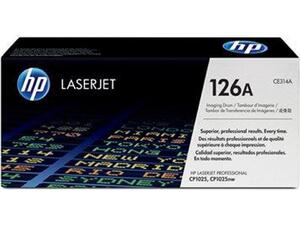 Drum εκτυπωτή HP 126A CE314A LaserJet Color CP1025