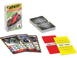 Κάρτες Υπερατού Μοτοσυκλέτες (10583)