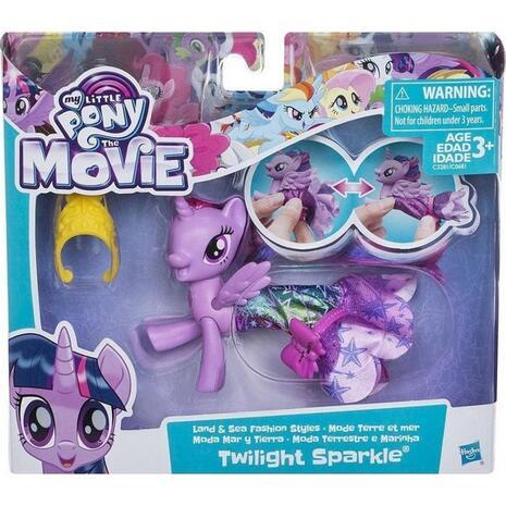 My Little Pony Movie Project Twinkle Dress (C0681)