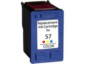 Μελάνι εκτυπωτή Συμβατό NS HP No57 C6657AE Color