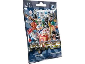Playmobil Φιγούρες Αγόρι Σειρά 14 (9443)