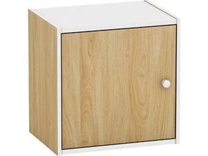 Ντουλάπι Decon Cube 40x29x40cm απόχρωση σημύδας (Ε-00016634(Ε829,7)
