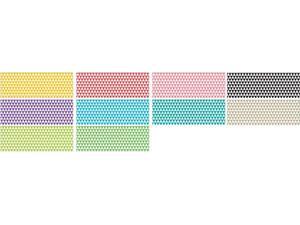 Χαρτιά URSUS 50x68cm/300 gr σε διάφορα σχέδια
