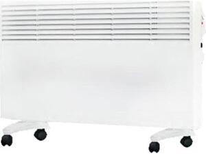 Θερμαντικό πάνελ λευκό 77,5x50x8εκ. 2000W 220-240V ΝΕΧΤ (30170)