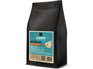 Καφές αλεσμένος NICARAGUA MATAGALPA LUOGO MONORIGINE 250gr