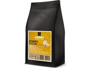 Καφές σε κόκκους SIDAMO LUOGO ROASTED COFFEE 250gr
