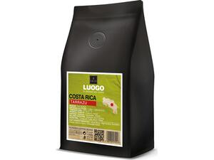 Καφές σε κόκκους COSTA RICA TARRAZU LUOGO ROASTED COFFEE 250gr