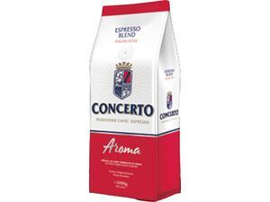 Καφές σε κόκκους CONCERTO AROMA COFFEE BEANS ROASTED COFFEE 1kg