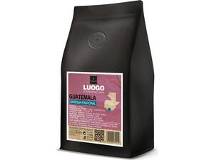 Καφές σε κόκκους GUATEMALA ANTIGUA PASTORAL LUOGO  ROASTED COFFEE  250gr