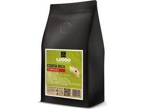 Καφές αλεσμένος GRAN COSTA RICA TARRAZU LUOGO MONORIGINE 250gr