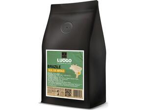Καφές αλεσμένος GRAN BRAZIL SUL DE MINAS LUOGO 250gr