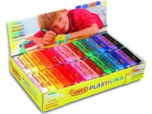 Πλαστελίνη JOVI 50gr σε διάφορα χρώματα