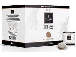 Καφές σε pods GRAN ESPRESSO TOP SELECTION E.S.E  (100 τεμάχια)