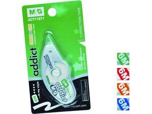 Διορθωτική ταινία M&G 5mmx6m