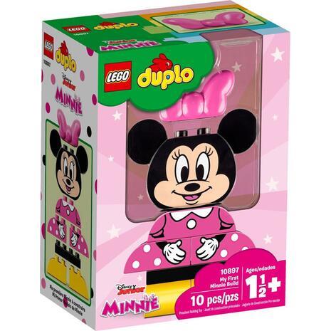 Lego Duplo My First Minnie Build 10897