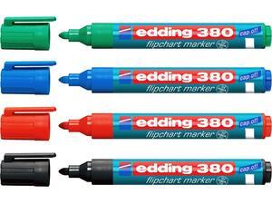 Μαρκαδόρος παρουσίασης EDDING 380 1.5-3mm σε διάφορα χρώματα