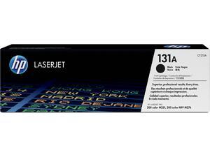Toner εκτυπωτή HP 131A Black CF210A