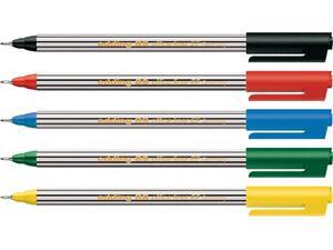 Μαρκαδόρος ψιλής γραφής EDDING 89 0,3mm σε διάφορα χρώματα