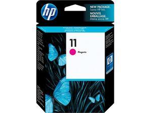 Μελάνι εκτυπωτή HP 11 Magenta C4837A (Magenta)