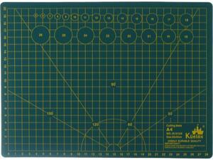 Επιφάνεια κοπής 2 όψεων 22x30 cm