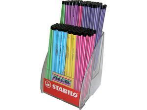 Μολύβι Stabilo 285 Pencil 68 σε διάφορα χρώματα