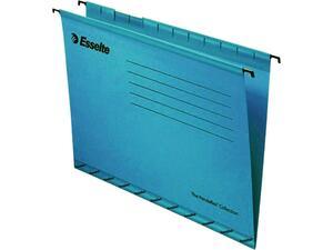 Φάκελος κρεμαστός Esselte 34,5x24cm Μπλε (90334)
